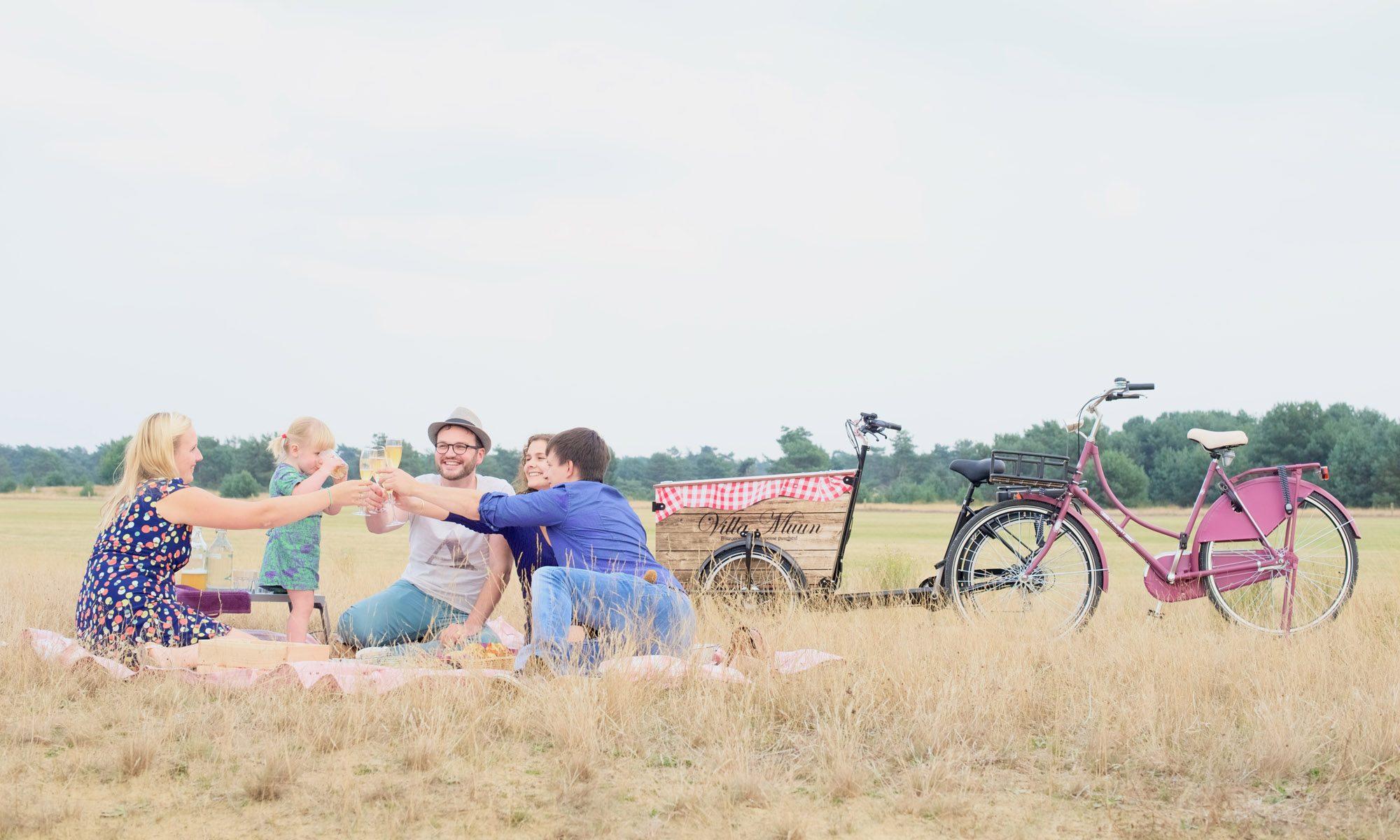 Picknickbakfiets.be